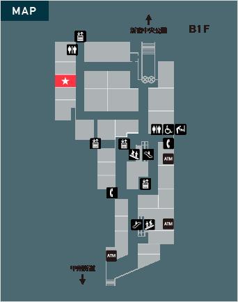 カルネリコ カテテ 新宿店のイメージ
