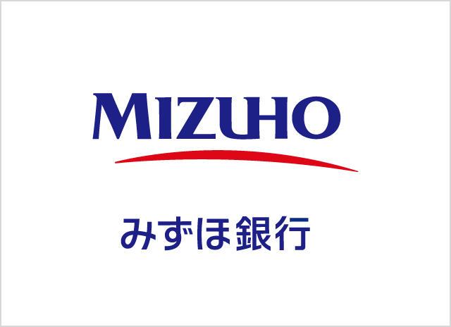 MIZUHO BANK ATM
