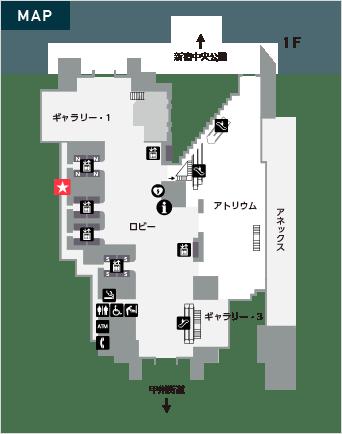みずほ銀行 ATMコーナーのイメージ