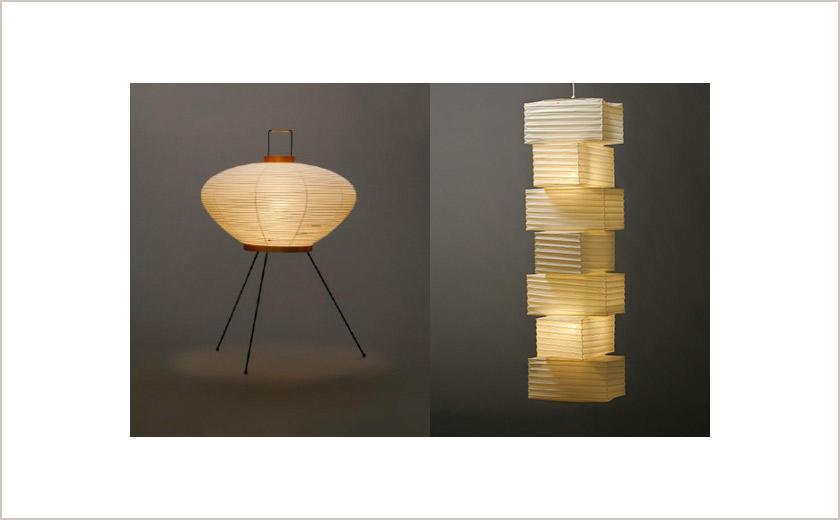 イサム・ノグチとAKARI<br />―竹と和紙でつくるアカリの彫刻―