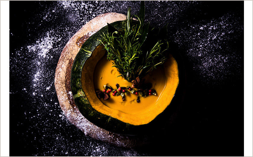 デリカテッセン 「スープ&ブレッド」