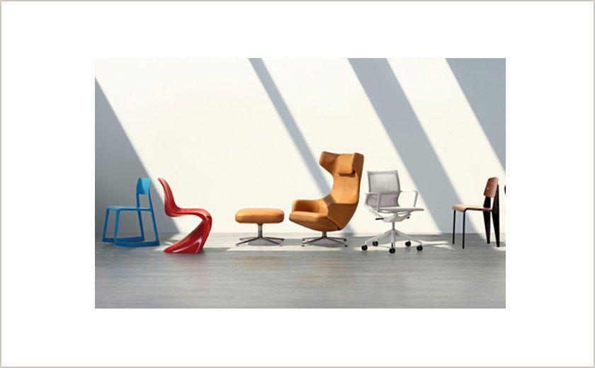 Original Comes from Vitra