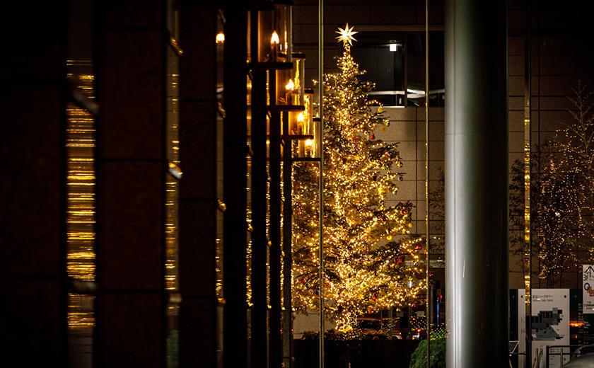 新宿パークタワー クリスマスコンサート2018