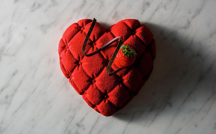 バレンタイン スイーツ