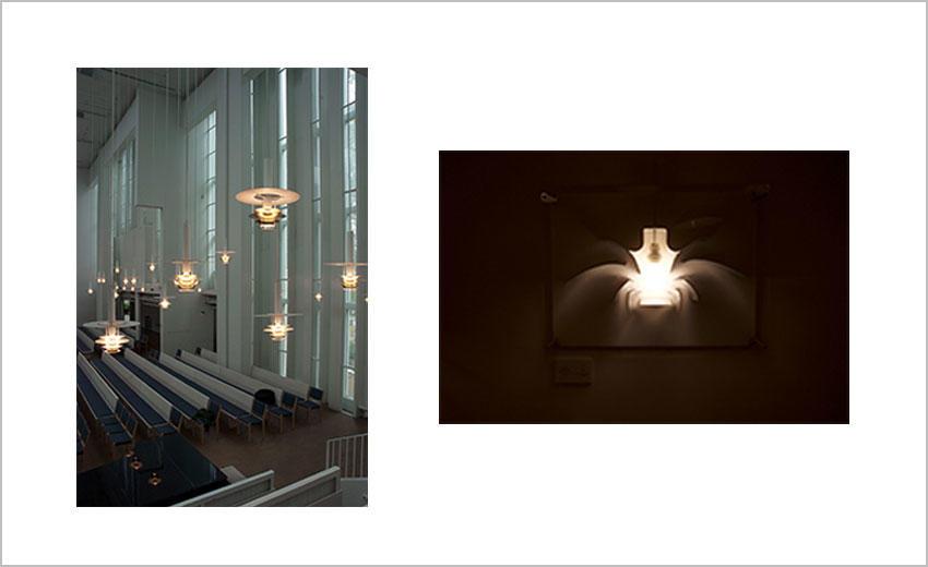 北欧の灯り展 ~照明デザインに見る灯りの文化~