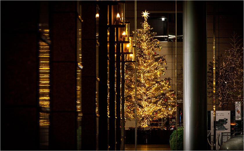 新宿パークタワー クリスマスコンサート2019