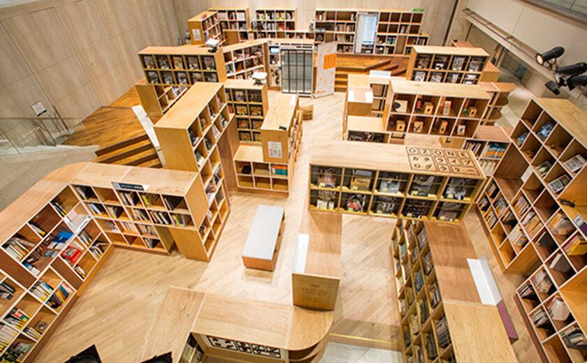 【SEMINAR】<br />OZONEカタログライブラリーオープニング連動セミナー<br />宮崎晃吉の仕事術<br />建築デザイン・運営デザイン