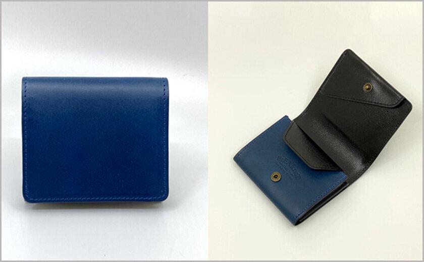 ルボア株式会社、Japan creation space monova 主催<br />日本最小の2つ折り財布『Minitto』 新作発表