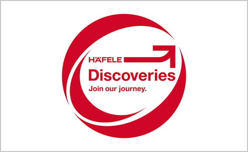 最新トレンド金物商品の展示会<br>『ハーフェレ・トレンドショー2021: HAFELE Discoveries』
